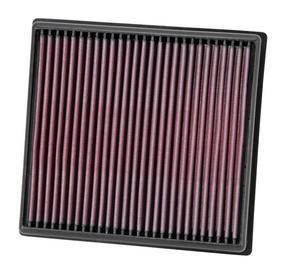 Filtr powietrza wk�adka K&N MERCEDES BENZ B200 2.1L Diesel - 33-2996