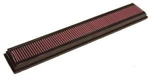 Filtr powietrza wk�adka K&N MERCEDES BENZ C180 2.0L - 33-2244
