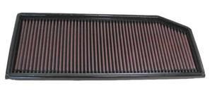 Filtr powietrza wkładka K&N MERCEDES BENZ C220 2.2L Diesel - 33-2158