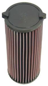 Filtr powietrza wkładka K&N MERCEDES BENZ C220 2.2L Diesel - E-2018
