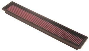 Filtr powietrza wkładka K&N MERCEDES BENZ C230 Kompressor 1.8L - 33-2193