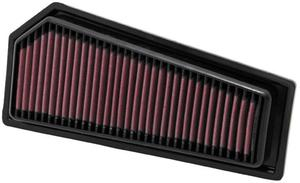 Filtr powietrza wkładka K&N MERCEDES BENZ C250 CGi 1.8L - 33-2965