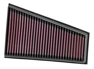 Filtr powietrza wkładka K&N MERCEDES BENZ CLA180 1.6L - 33-2995
