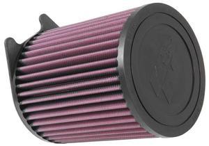 Filtr powietrza wk�adka K&N MERCEDES BENZ CLA45 AMG 2.0L - E-0661