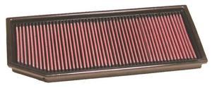 Filtr powietrza wkładka K&N MERCEDES BENZ CLK270 2.7L Diesel - 33-2856