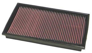 Filtr powietrza wkładka K&N MERCEDES BENZ E200 Kompressor 2.0L - 33-2184