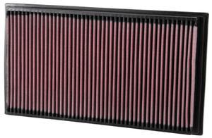Filtr powietrza wkładka K&N MERCEDES BENZ E55 AMG 5.5L - 33-2183