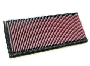 Filtr powietrza wkładka K&N MERCEDES BENZ S280 2.8L - 33-2130