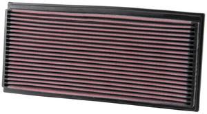Filtr powietrza wkładka K&N MERCEDES BENZ S420 4.2L - 33-2678