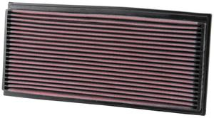 Filtr powietrza wkładka K&N MERCEDES BENZ S500 5.0L - 33-2678