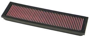 Filtr powietrza wkładka K&N MERCEDES BENZ SL600 6.0L - 33-2677
