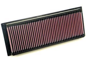 Filtr powietrza wkładka K&N MERCEDES BENZ SLK32 AMG 3.2L - 33-2256