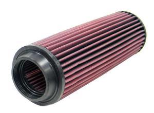 Filtr powietrza wkładka K&N MERCEDES BENZ Vaneo 1.7L Diesel - E-9260