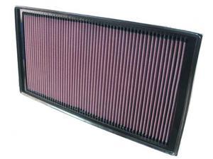 Filtr powietrza wk�adka K&N MERCEDES BENZ Viano 2.2L Diesel - 33-2912