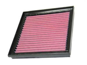 Filtr powietrza wkładka K&N MG ZT160 2.5L - 33-2890