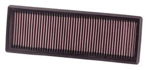 Filtr powietrza wkładka K&N MINI Cooper Countryman 1.6L - 33-2386