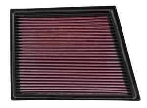 Filtr powietrza wkładka K&N MINI Cooper John Cooper Works 2.0L - 33-3025