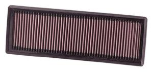 Filtr powietrza wk�adka K&N MINI Cooper Paceman 1.6L - 33-2386