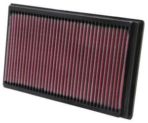 Filtr powietrza wkładka K&N MINI Cooper S 1.6L - 33-2270