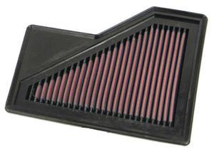 Filtr powietrza wk�adka K&N MINI One 1.6L - 33-2885
