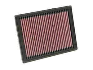 Filtr powietrza wkładka K&N MINI One D 1.4L Diesel - 33-2239