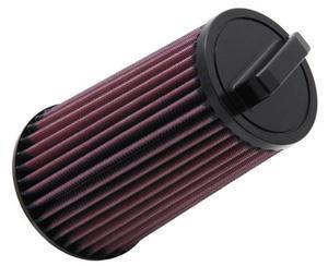 Filtr powietrza wkładka K&N MINI One D 1.6L Diesel - E-2985