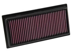 Filtr powietrza wkładka K&N MITSUBISHI Attrage 1.2L - 33-3016
