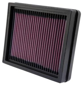 Filtr powietrza wk�adka K&N MITSUBISHI Diamante 3.5L - 33-2151
