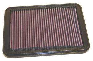 Filtr powietrza wkładka K&N MITSUBISHI Galant 2.0L - 33-2147