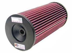 Filtr powietrza wkładka K&N MITSUBISHI Galloper 2.5L Diesel - E-4810