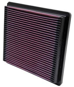 Filtr powietrza wkładka K&N MITSUBISHI Montero 3.5L - 33-2112