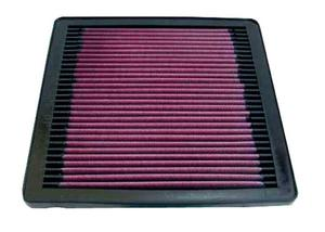 Filtr powietrza wkładka K&N MITSUBISHI Montero Sport 2.4L - 33-2045