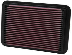Filtr powietrza wkładka K&N MITSUBISHI Outlander 2.2L Diesel - 33-2050-1