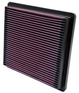 Filtr powietrza wkładka K&N MITSUBISHI Pajero II 3.5L - 33-2112