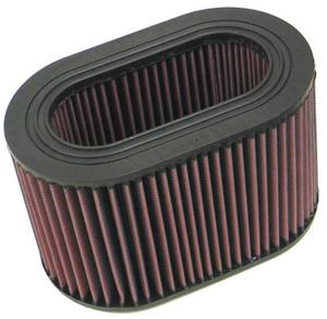 Filtr powietrza wkładka K&N MITSUBISHI Pajero II 2.8L Diesel - E-2871