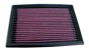 Filtr powietrza wkładka K&N NISSAN Almera I 1.6L - 33-2036
