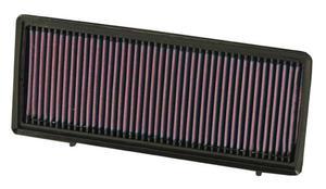 Filtr powietrza wkładka K&N NISSAN Altima 2.5L - 33-2374
