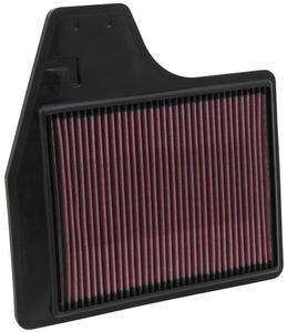 Filtr powietrza wkładka K&N NISSAN Altima 2.5L - 33-2478