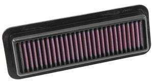 Filtr powietrza wkładka K&N NISSAN Micra 1.2L - 33-3027