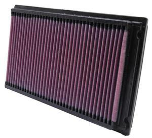 Filtr powietrza wk�adka K&N NISSAN Navara 3.0L Diesel - 33-2031-2