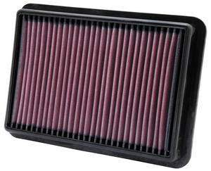 Filtr powietrza wkładka K&N NISSAN Navara 2.5L Diesel - 33-2980