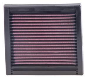 Filtr powietrza wk�adka K&N NISSAN Note 1.2L - 33-2060