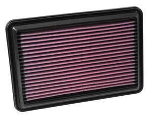 Filtr powietrza wkładka K&N NISSAN Qashqai 1.2L - 33-5016