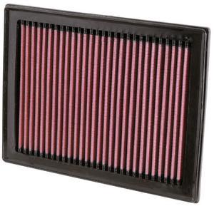 Filtr powietrza wk�adka K&N NISSAN Rogue Select 2.5L - 33-2409