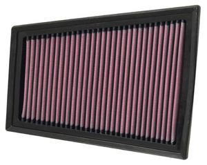 Filtr powietrza wkładka K&N NISSAN Sentra 2.0L - 33-2376