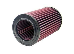 Filtr powietrza wkładka K&N NISSAN Terrano II 2.7L Diesel - E-9251