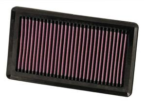 Filtr powietrza wkładka K&N NISSAN Tiida 1.8L - 33-2375