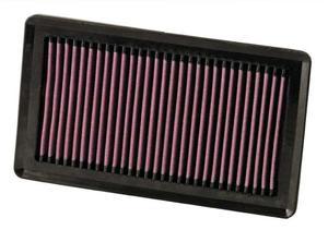 Filtr powietrza wk�adka K&N NISSAN Versa 1.6L - 33-2375