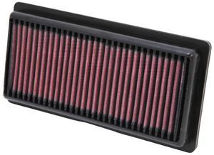 Filtr powietrza wkładka K&N NISSAN Versa 1.6L - 33-2479