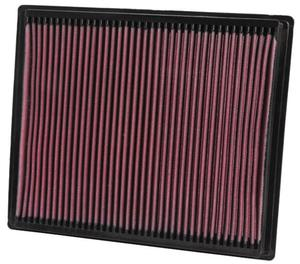 Filtr powietrza wkładka K&N NISSAN Xterra 4.0L - 33-2286